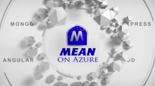 MEAN on Azure Episode 4: Mongo in the Cloud - Linux Machine