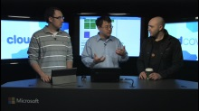 Episode 103 - Windows Azure HDInsight