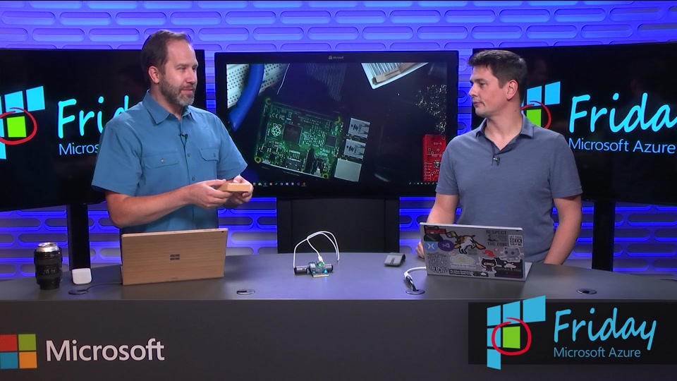 Azure IoT overview for developers