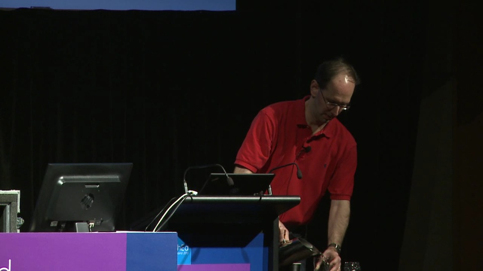 Building Real World Cloud Apps with Windows Azure - Part 2