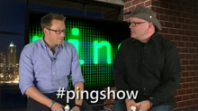 Ping 215: Kinect, Lumia Photography, Beer on tap, CEOs, FlightSims and Comic-Con