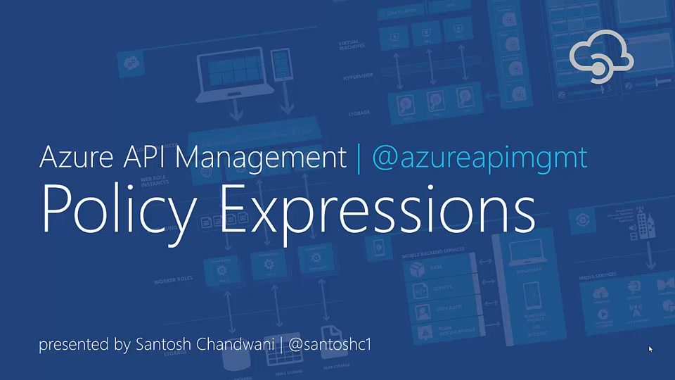 Policy Expressions in Azure API Management