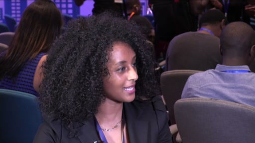 Interview with Miriam Berhane Russom