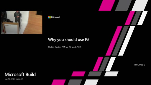 Why you should use F# (Part 2)