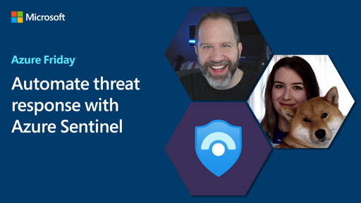 Automate threat response with Azure Sentinel