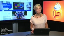 News Show #5: Windows Apportal, Azure Portal Update, StorSimple, End of Support W2k3