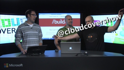 Episode 92 - iOS SDK for Windows Azure Mobile Services
