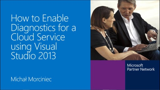 Enabling Microsoft Azure Diagnostics in Visual Studio 2013