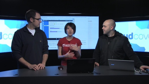 Episode 99 - Windows Azure Media Services General Availibility