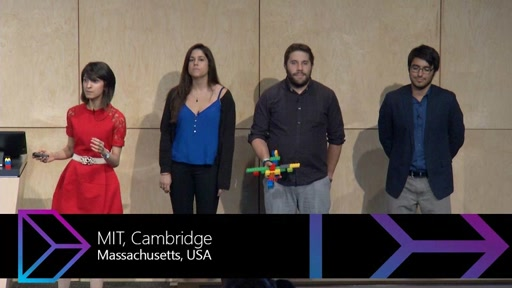 Design Expo 2017: MIT, Cambridge