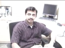 Mandar Naik - Global Technical Support Center