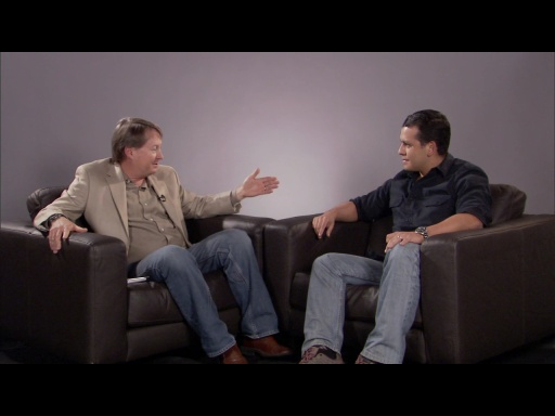 Bytes by MSDN: Roberto Leiton and Tim Huckaby on resurrecting legacy applications