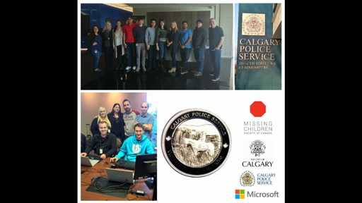 Enlisting Microsoft Technologies to Aid Missing Children's Society of Canada to Find Lost Children