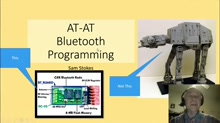 (Part 1) AT-AT Bluetooth Programming