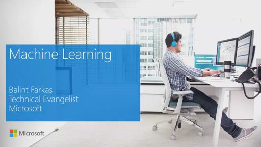 03. Azure Machine Learning