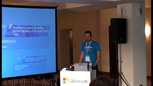 Developer's guide to marketing and monetization of Windows Store apps