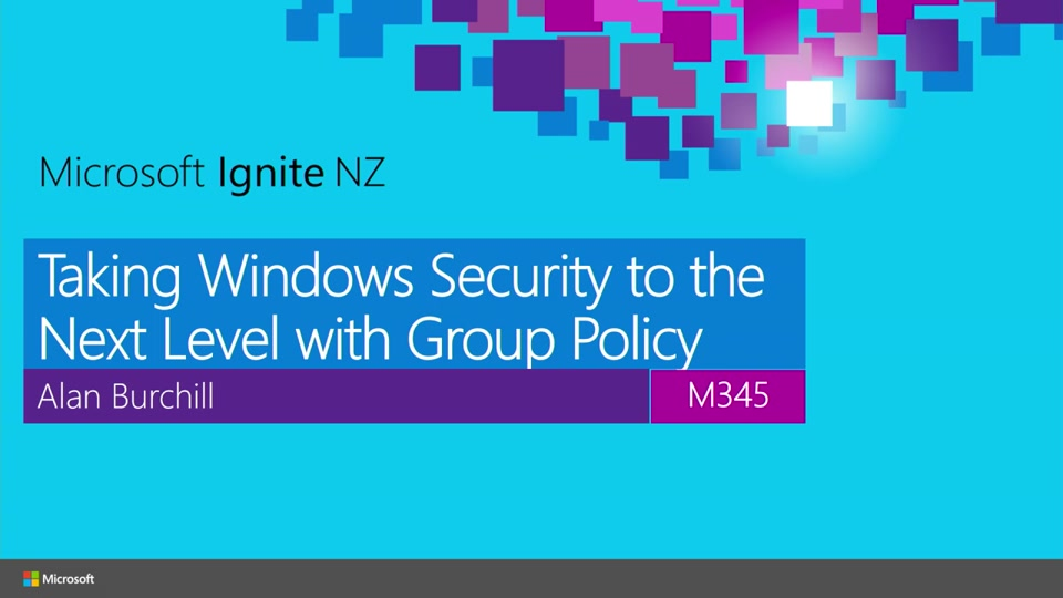 Taking Windows Security To The Next Level With Group
