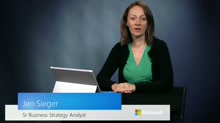 MPN Training Cloud Profitability Webcasts: Comparing ROI - Video #1