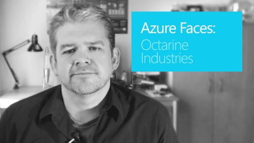 Windows Azure Faces - Octarine Industries