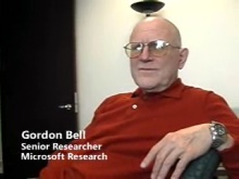 Gordon Bell - Founder of Silicon Valley's Computer History Museum (Part II of Bay Area Research Cent