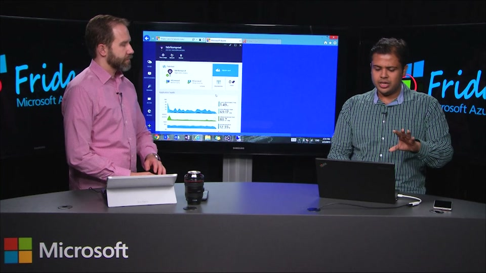 Real World Site debugging using Application Insights on an Azure Website