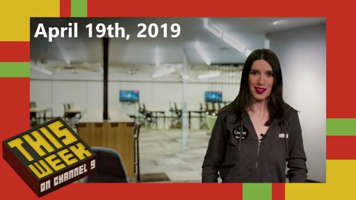 TWC9: Microsoft Edge Insider, Azure April, Chocolatey, PowerShell 7, and more