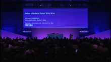 Inside Windows Azure Web Sites