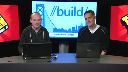TWC9: Build.Reflection