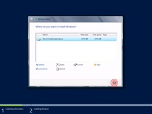 Installing Windows Server 2012 Step-By-Step (or Windows Client)