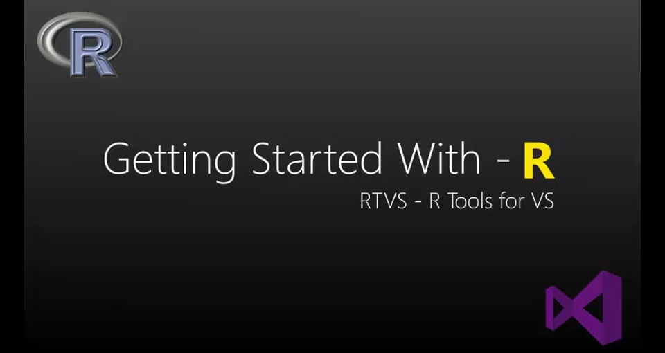 R Tools for Visual Studio | Functions , Help and Variables