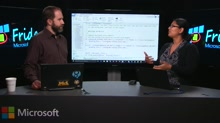 Staged WordPress Deployments on Azure with Sunitha Muthukrishna