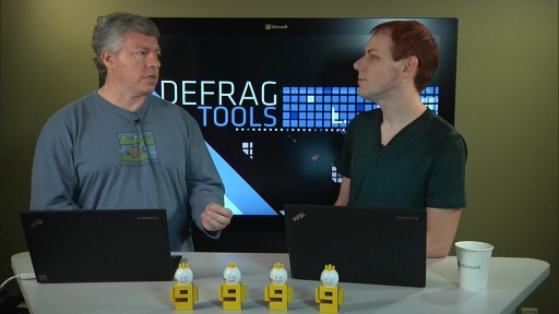 Defrag Tools: #73 - Message Analyzer - Part 3