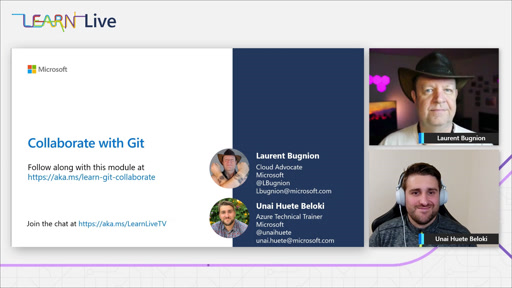 Learn Git - Episode 2 - Collaborate with Git
