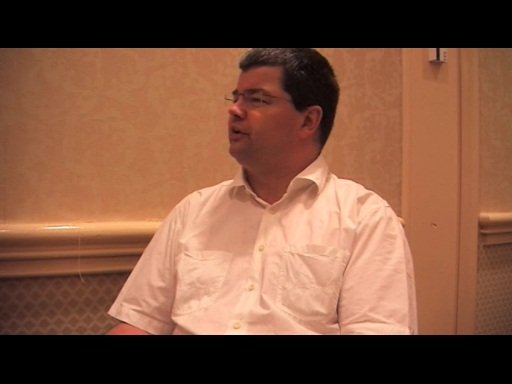 ICSE 2011: Conversation with Andreas Zeller