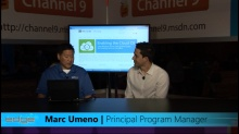 Interview: Windows Server Virtual Machine: Adding Windows Azure Services
