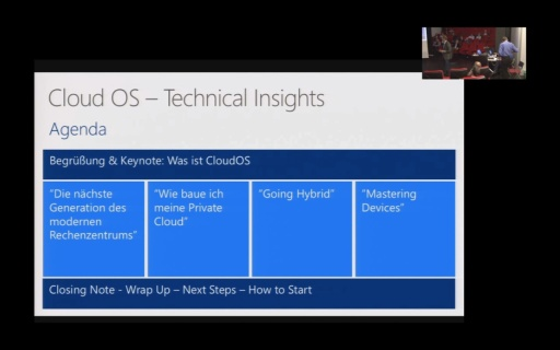 Katapult.11 – Cloud OS – Technical Insights - Wrap Up - Next Steps - How to Start