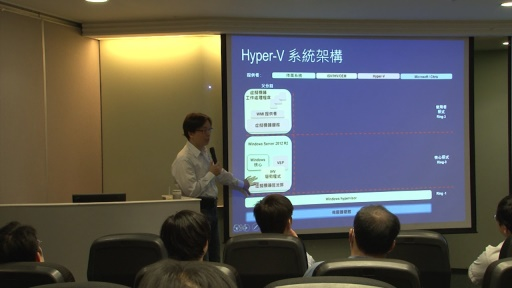 虛擬化基礎 - System Center 2012 R2 Virtual Machine Manager (VMM) (上)