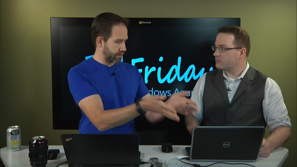Azure Queues 102 - Background Queue Processing with Mark Simms