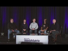 CodeMash 2011: DotNetNuke, Joomla and Umbraco Discussion Panel
