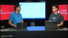 IWP 61 | Building for Windows Phone and Windows 8 - The Basics