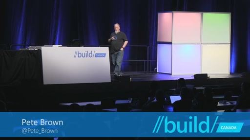 UWP - Build Engaging Experiences