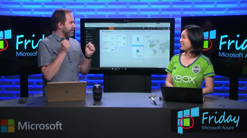 Integrating Azure CDN into Your Azure Workflows