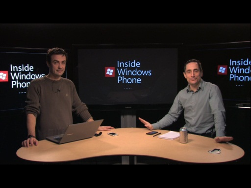 Inside Windows Phone #31 | Windows Phone Partners