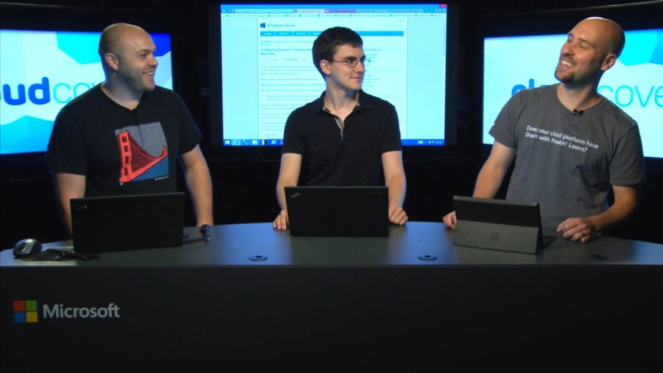 Episode 114 - Windows Azure Autoscale, Alerts and Operational Logs