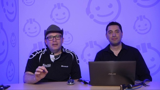 Edge Show 63 - Windows Server 2012 Essentials
