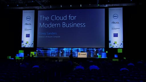 The Journey to the Intelligent Cloud
