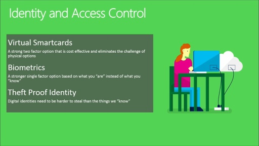 Defense in Depth: Windows 8.1 Security: (07) Windows Security Capabilities and Tools