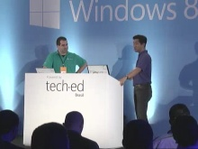 Lançamento Windows 8 - Windows Server 2012 + Windows 8 = Melhores juntos
