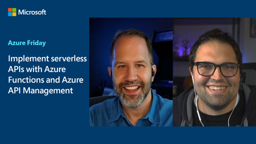 Implement serverless APIs with Azure Functions and Azure API Management