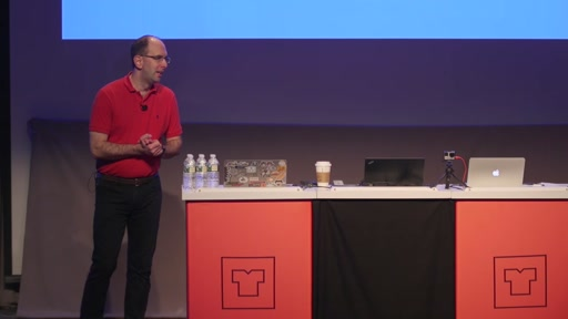 Part 2 Azure Red Shirt Dev Tour NYC 2017
